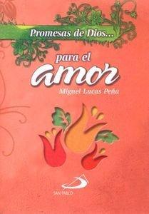 9789587151541: Promesas De Dios... Para El Amor