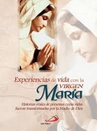 9789587153538: Experiencias De Vida Con La Virgen Maria
