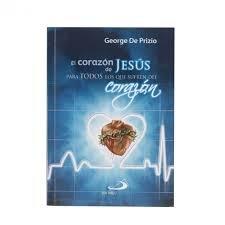 9789587154597: El Corazon de Jesus para todos los que sufren del corazon
