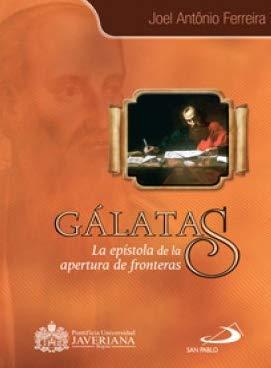 Galatas: FERREIRA, JOEL ANTONIO