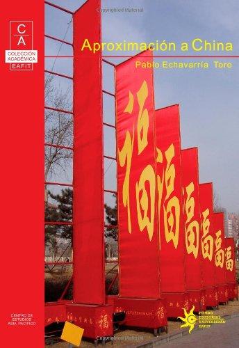 9789587200362: Aproximación a China (Spanish Edition)