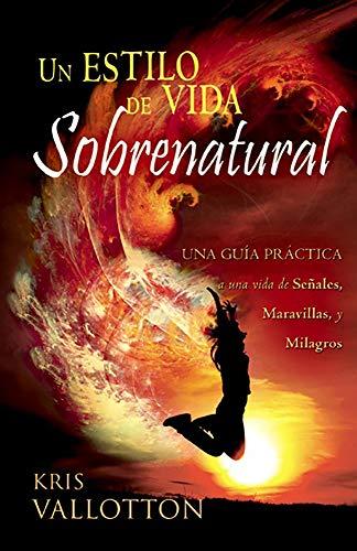 9789587370058: Un estilo de vida Sobrenatural (Spanish Edition)