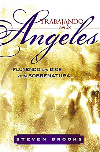 Trabajando Con los Angeles: Fluyendo Con Dios en Lo Sobrenatural = Working with Angels (Spanish Edition) (958737035X) by Steven Brooks