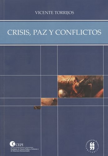 9789587380606: Crisis, Paz y Conflictos (Spanish Edition)