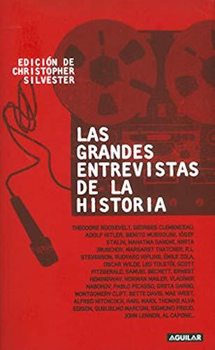 9789587586763: LAS GRANDES ENTREVISTAS DE LA HISTORIA