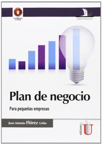 PLAN DE NEGOCIO: JUAN ANTONIO FLOREZ URIBE
