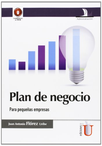 9789587620757: PLAN DE NEGOCIO. PARA PEQUE¥AS EMPRESAS