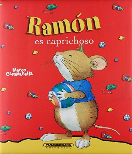 9789587660326: Ramón Es Caprichoso