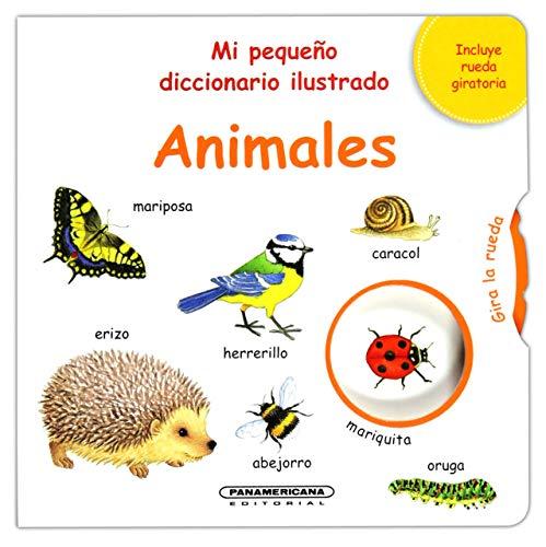 9789587663822: Mi Pequeño Diccionario Ilustrado Animales