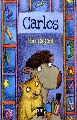 9789587734492: Carlos