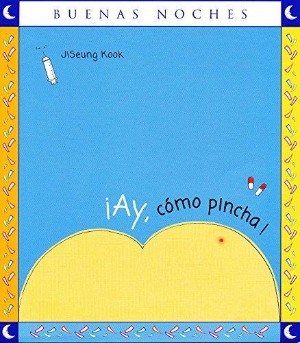 Ay, C?mo Pincha!- Ouch, It Stings: JiSeung Kook
