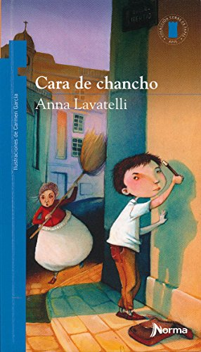9789587766486: Cara de chancho (Spanish Edition)