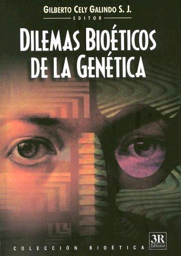 9789588017853: Dilemas Bioeticos De La Genetica