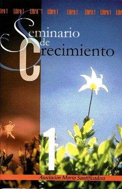 9789588027180: Seminario de Crecimiento Libro 1 y Libro 2