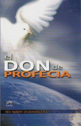 9789588027616: El Don De Profecia