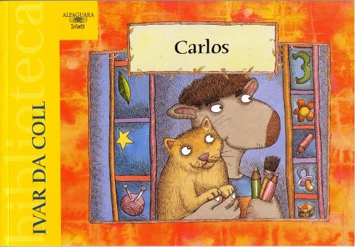 9789588061641: Carlos (Serie Amarilla)