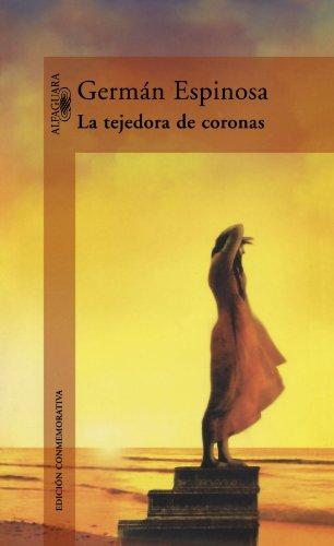 9789588061887: La tejedora de coronas (Spanish Edition)