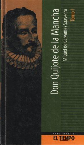 9789588089140: Don Quijote de la Mancha Tomo I & 2