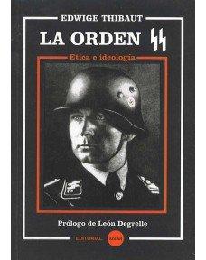 La Orden SS - Etica e Ideologia: Edwige Thibaut