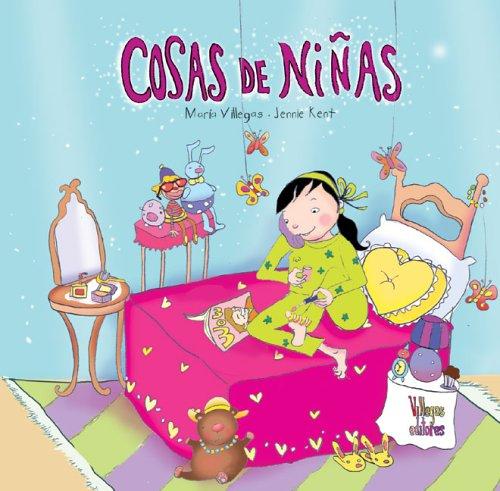 9789588156699: Cosas de ninas (Spanish Edition)