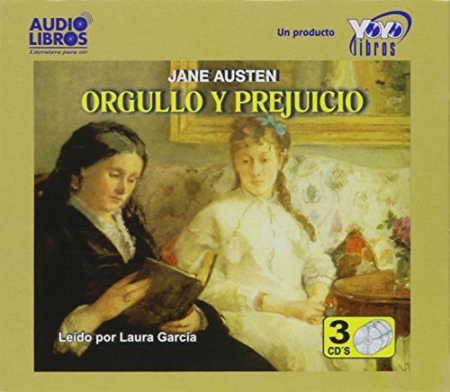 Orgullo Y Prejuicio: Austen, Jane (Laura