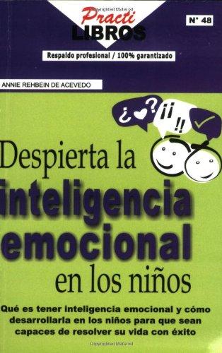9789588204314: Despierta la inteligencia emocional en los ninos (Spanish Edition)