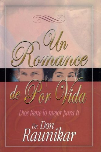 9789588217079: Un Romance de Por Vida (Spanish Edition)