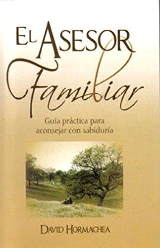 9789588217413: EL ASESOR FAMILIAR/BOLSILLO