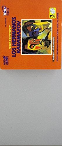 THE BROTHERS KARAMAZOV (Spanish Edition): FEDOR DOSTOYEVSKY
