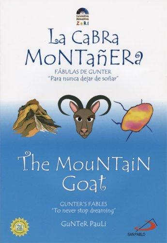 9789588233680: The Mountain Goat / La cabra montañera (Zeri Fables) (English and Spanish Edition)
