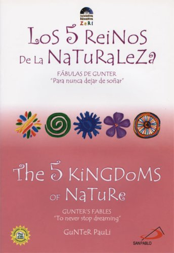 9789588233833: The 5 Kingdoms of Nature: Los 5 Reinos De La Naturaleza (Zeri Fables) (English and Spanish Edition)