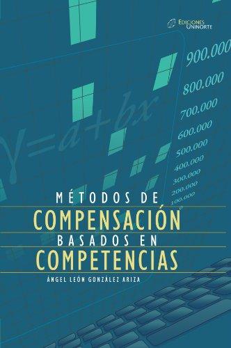 9789588252193: Métodos de Compensación Basados en Competencias