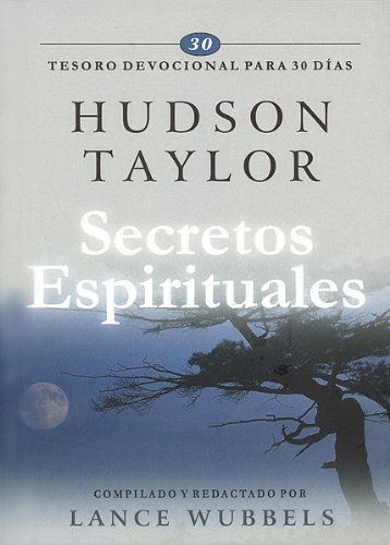 9789588285016: Secretos Espirituales: Tesoro Devocional Para 30 Dias (30-Day Devotional Treasuries) (Spanish Edition)