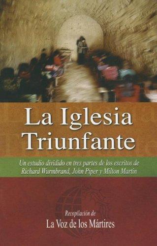 9789588285085: La Iglesia Triunfante (Spanish Edition)