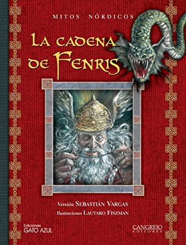 9789588296319: Cadena de Fenris, La