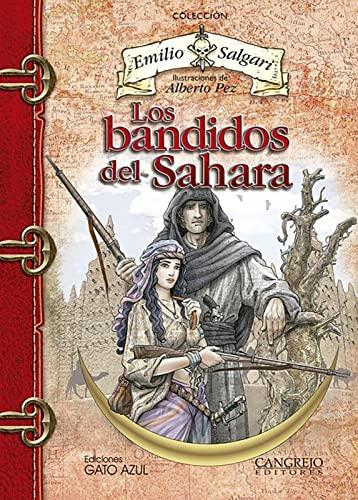 9789588296746: BANDIDOS DEL SAHARA