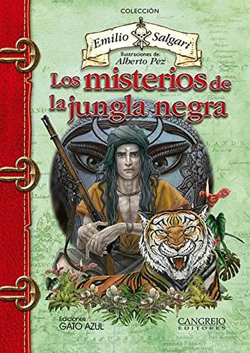 9789588296821: Misterios de la Jungla Negra, Los