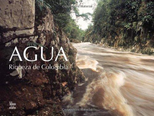 9789588306377: Agua: Riqueza de Colombia (Spanish Edition)