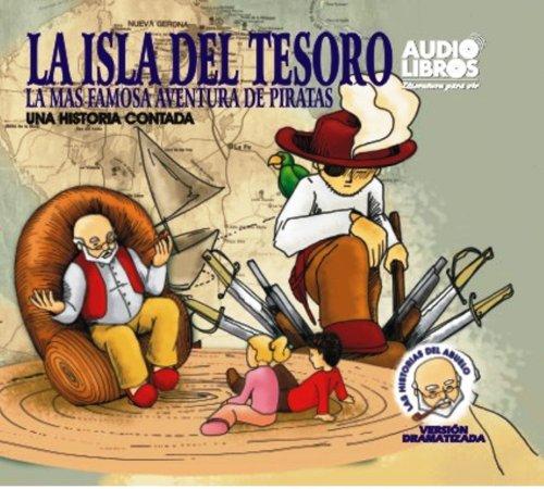9789588318080: LA ISLA DEL TESORO (Spanish Edition)