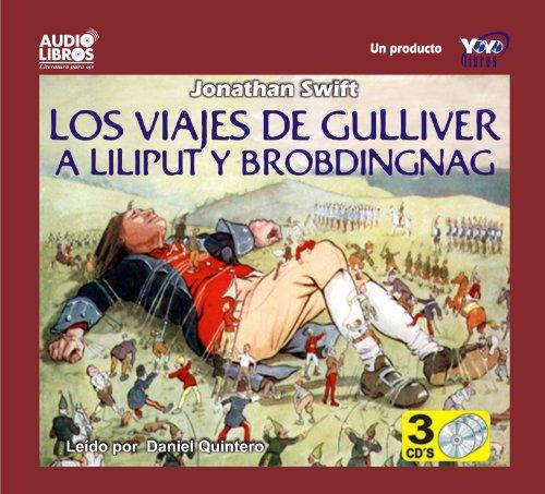 LOS VIAJES DE GULLIVER (Spanish Edition): SWIFT, JONATHAN