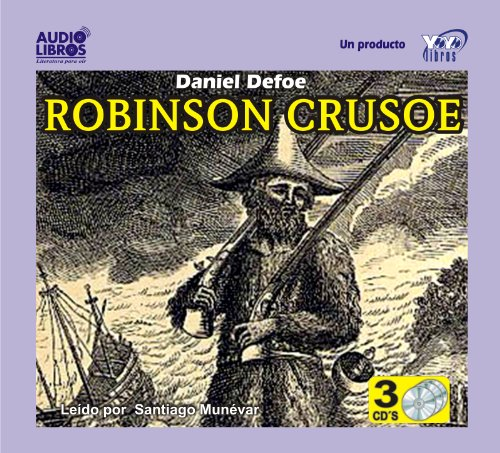 ROBINSON CRUSOE (Spanish Edition) (9789588318318) by DANIEL DEFOE