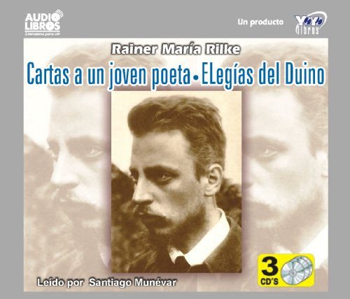 9789588318981: Cartas A Un Joven Poeta (Letters To A Young Poet) Abridged (Spanish Edition)