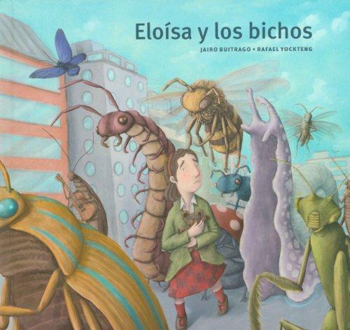 9789588445038: Eloisa y los bichos (Spanish Edition)