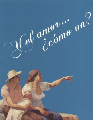 Y EL AMOR COMO VA (R.T): VIVEROS, Mara