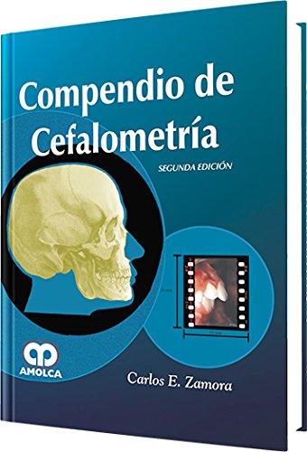9789588473352: COMPENDIO DE CEFALOMETRIA