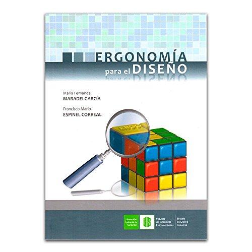 9789588504056: Ergonomia para el diseno