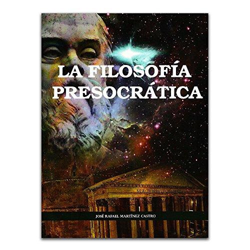 9789588524542: La filosofía presocrática