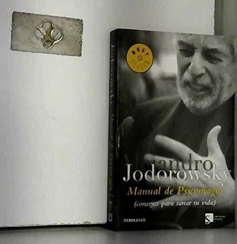 9789588611112: Manual De Psicomagia