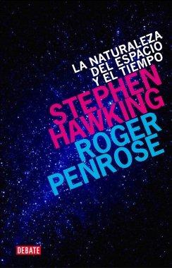 9789588613413: naturaleza del espacio y el tiempo, la