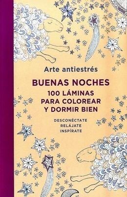 9789588617657: BUENAS NOCHES 100 LAMINAS PARA COLOREAR